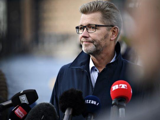 El alcalde de Copenhague dimite tras ser acusado de acoso sexual
