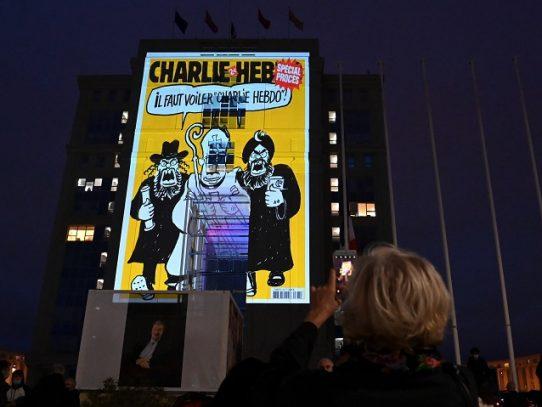 El juicio del atentado contra Charlie Hebdo se reanudará el lunes en París