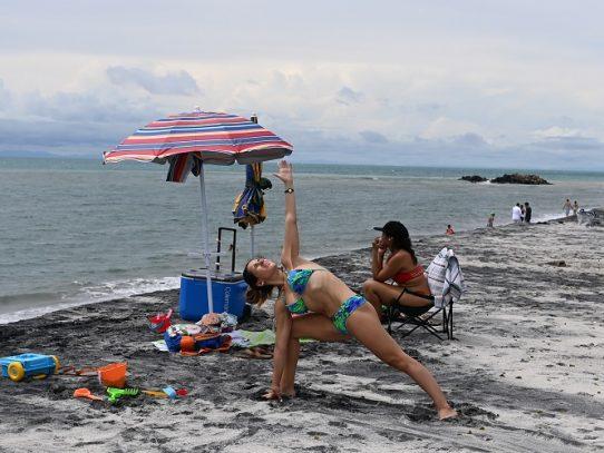 Covid-19: Minsa realizará hisopados de manera aleatoria en las playas
