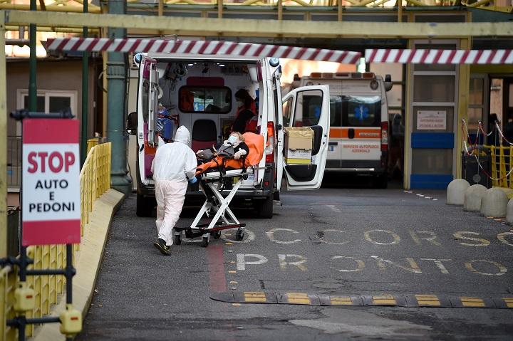 Covid en Europa: 25 millones de casos, hallan la nueva cepa en España