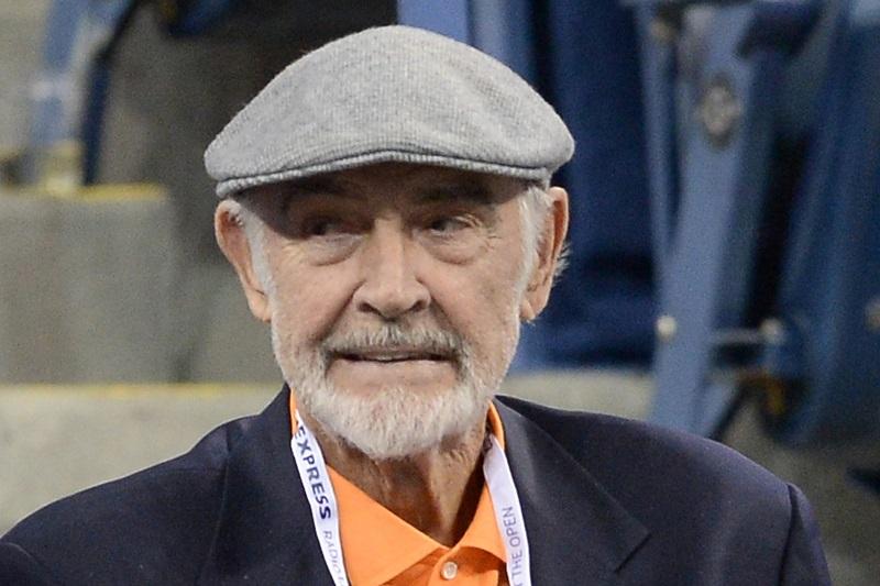 Sean Connery padecía demencia, reveló su esposa