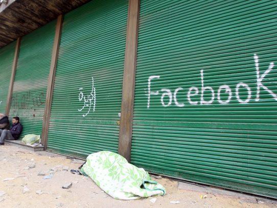 Cuando la violencia en Facebook traspasa la pantalla