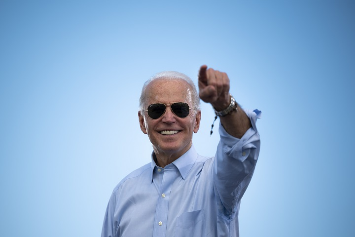 Joe Biden gana la presidencia de EE.UU.