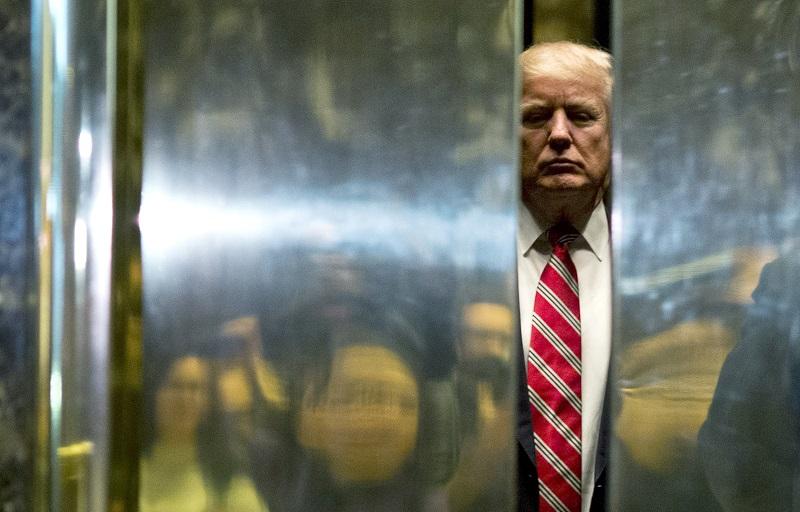 El gobierno de Trump aboga por detener los programas de asistencia de la Fed