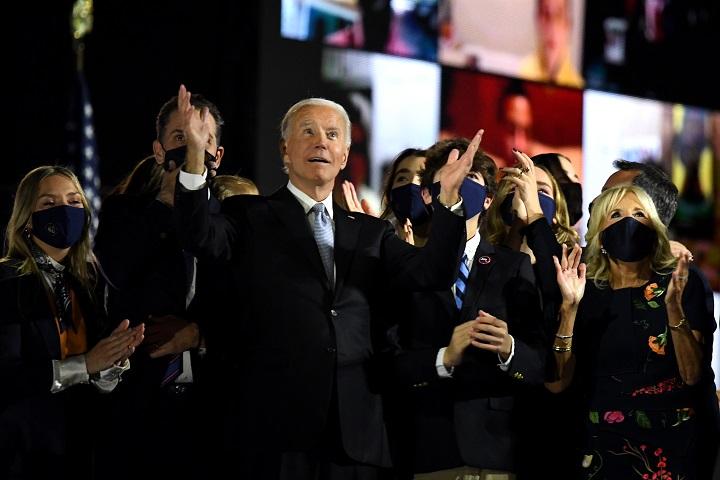 Biden se enfoca en la transición en EE.UU. sin que Trump haya reconocido aún la derrota