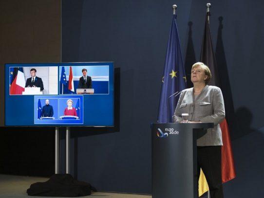 Eurodiputados y países de la UE alcanzan acuerdo sobre presupuesto
