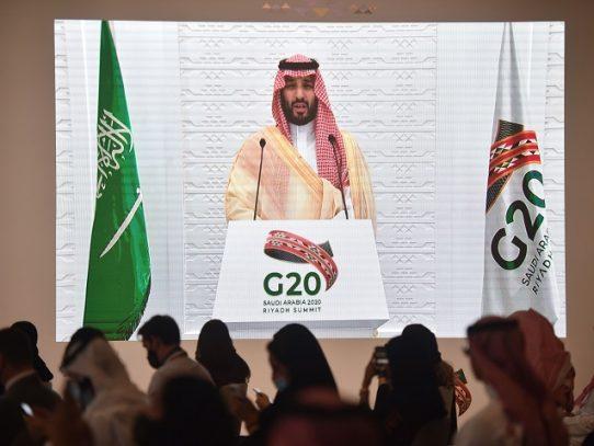 El G20 gana tiempo en la explosiva cuestión de la deuda