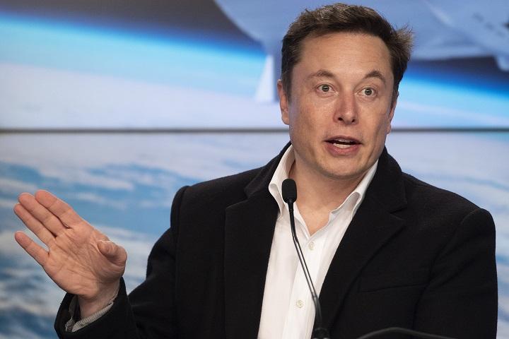 Elon Musk se convierte en la segunda persona más rica del mundo
