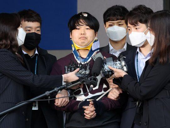 Cuarenta años de cárcel para surcoreano que forzaba a mujeres a grabar pornografía