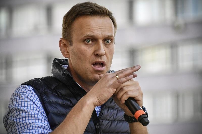 Laboratorios de Francia y Suecia confirman que Navalni fue envenenado con Novichok