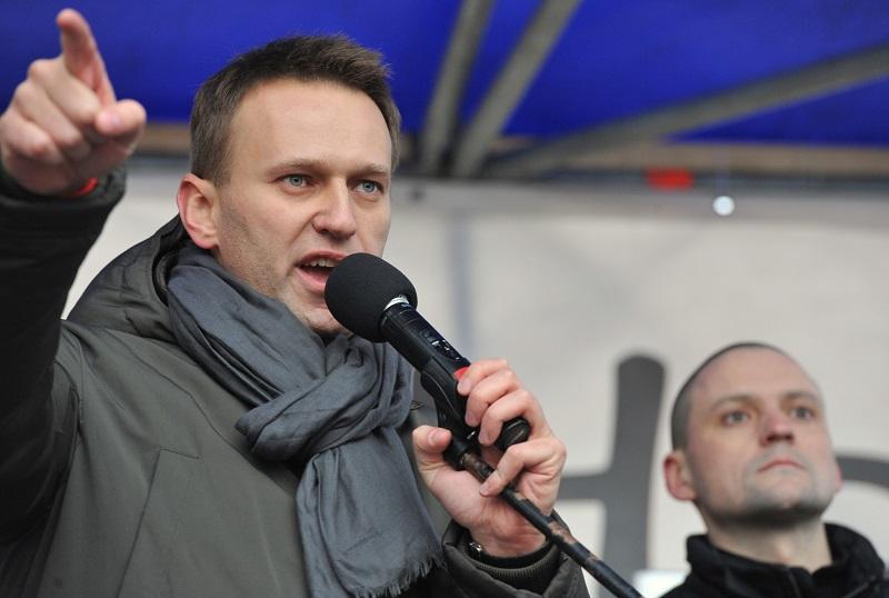 Justicia rusa incauta bienes del opositor Navalni, afirma su portavoz