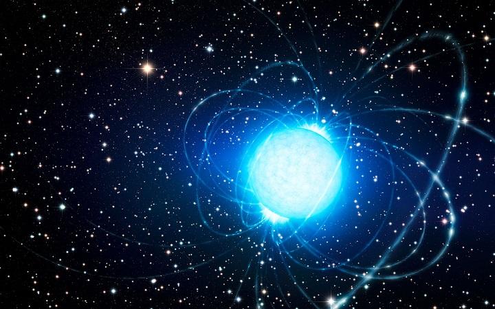 Astrofísicos detectan origen de misteriosos estallidos rápidos de radio
