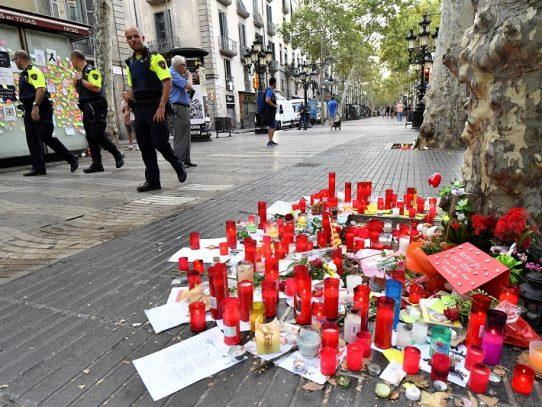Juicio por los atentados de Cataluña en 2017 comenzará el 10 de noviembre