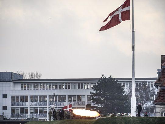 En Dinamarca hay nuevas acusaciones de espionaje de EE.UU.