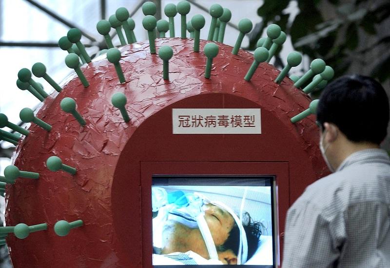 Minsa está vigilante ante la presencia del Coronavirus en China