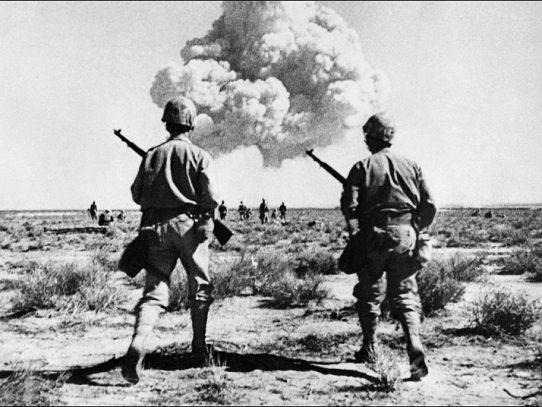 """Del """"Proyecto Manhattan"""" a Hiroshima, las fechas clave de la bomba atómica"""