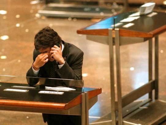 PIB, deuda, desempleo: lo que se sabe de la reactivación económica mundial
