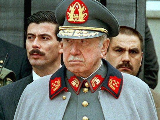 Presidente de la Asamblea de Sao Paulo prohibirá homenaje a Pinochet