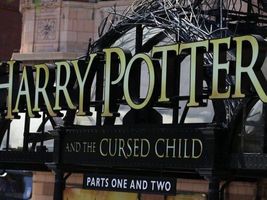 'Making of Harry Potter' parque temático que se inaugurará en Tokio en 2023