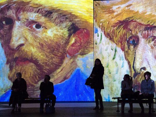 Tras décadas de dudas, confirman autoría de Van Gogh de autorretrato sombrío