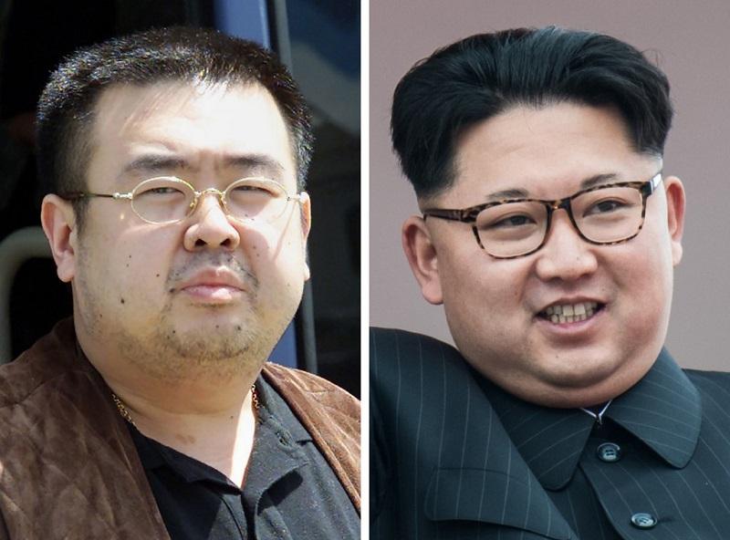 Hermanastro de Kim Jong Un era confidente de la CIA