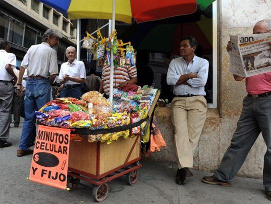 Desempleo urbano en Colombia se ubica en 10,4% en octubre