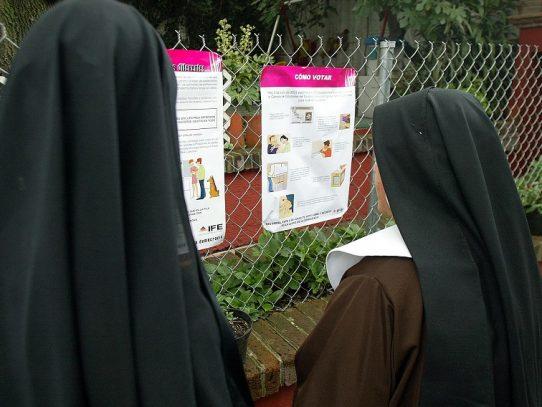 """El Vaticano alarmado por el """"agotamiento"""" de las monjas"""