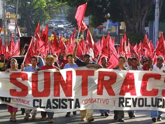 Jornada de protestas para este 1 de julio al cumplirse el primer año de gobierno de Cortizo