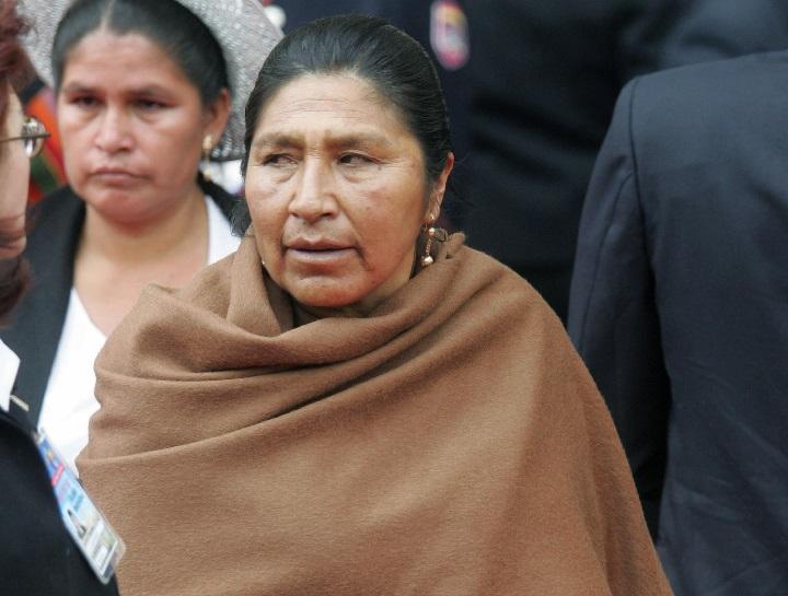 Hermana de Evo Morales muere por coronavirus en Bolivia