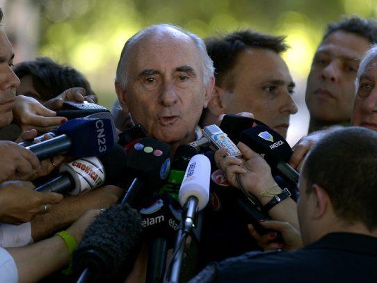 De la Rúa, la promesa frustrada de una Argentina aburrida