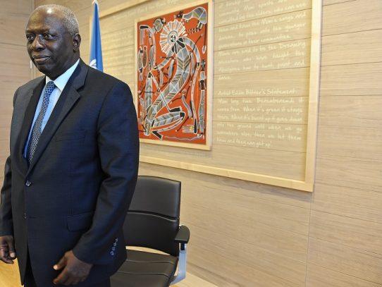 Muere Jacques Diouf, director de la FAO durante 18 años