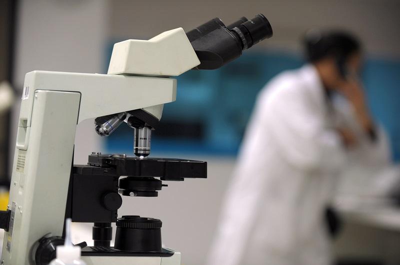 Más de 3.000 personas enfermas en China tras la fuga de una bacteria de un laboratorio