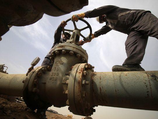 Empleados estadounidenses del sector petrolero abandonan Irak
