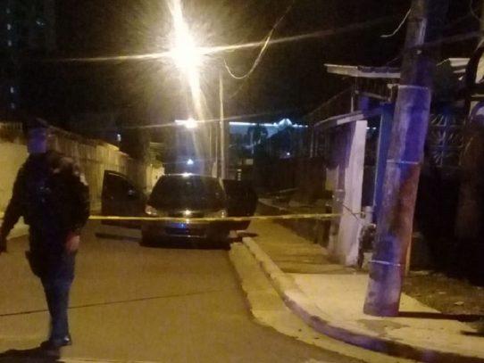 Asesinan a hermano de una exdiputada en la provincia de Colón