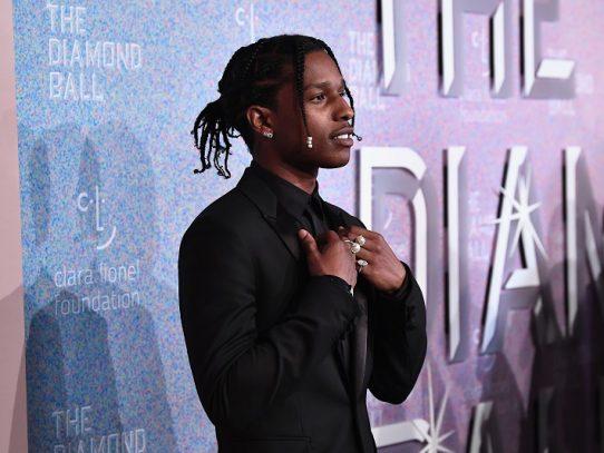 Llega el turno de defenderse para rapero A$AP Rocky en juicio en Suecia