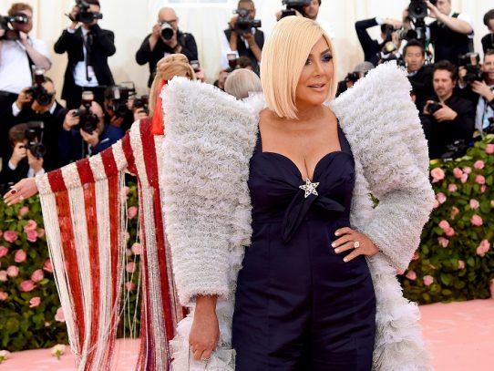 La moda extravagante, subversiva e irónica se toma Nueva York