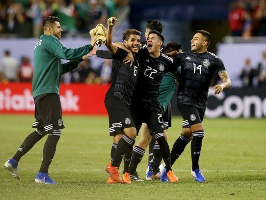 EE.UU. y México se enfrentan una vez más en la final soñada de la Copa Oro