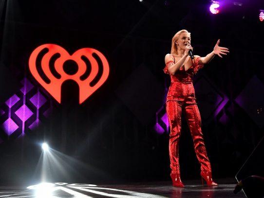 La cantante sueca Zara Larsson anuncia rotura de contrato con Huawei