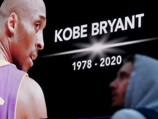 Sin señales de fallas mecánicas en el accidente de Kobe Bryant