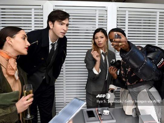 Las grandes subastas de Nueva York en Sotheby's serán por primera vez sin público