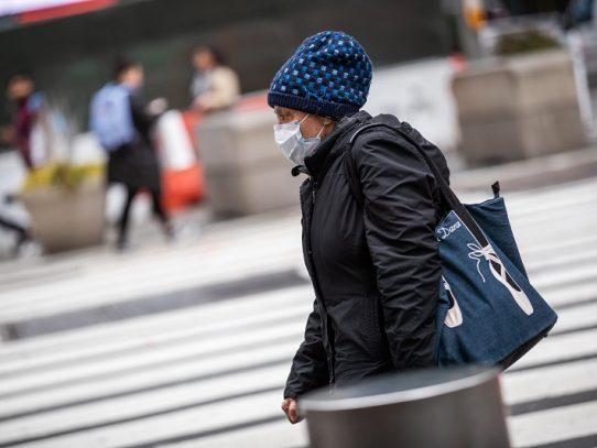Balance de la epidemia del coronavirus en el mundo este martes