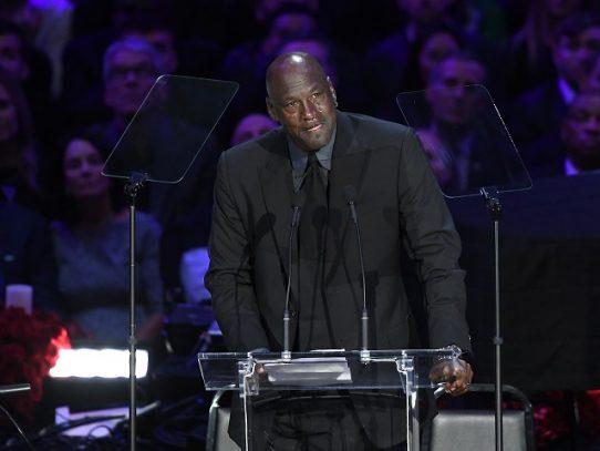 Michael Jordan anuncia que donará USD 100 millones en favor de la igualdad racial