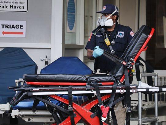 EE.UU. supera las barrera de las 100.000 muertes de COVID-19