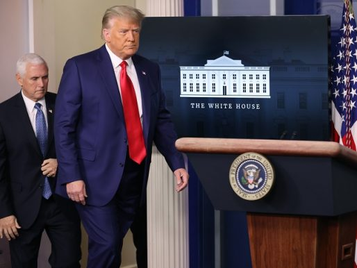 """Trump firma la controvertida ley antidopaje """"Rodchenkov"""""""