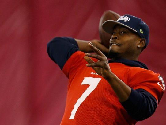 Fallece el exjugador de la NFL Tarvaris Jackson en accidente de auto