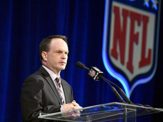 NFL mantiene firme inicio de temporada del 2020 en septiembre