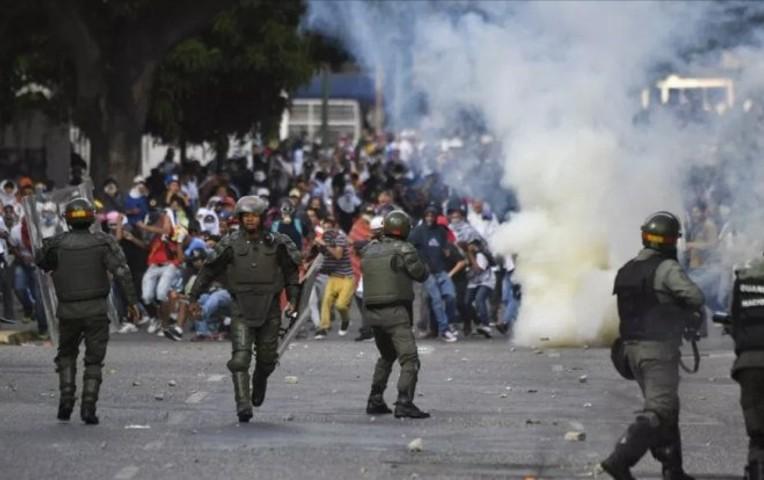 Venezuela: una salida exclusivamente electoral es imposible
