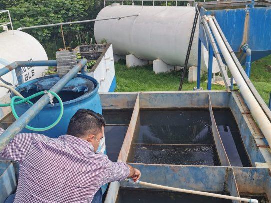 IDAAN inicia hoy sectorización del suministro de agua en Chepo
