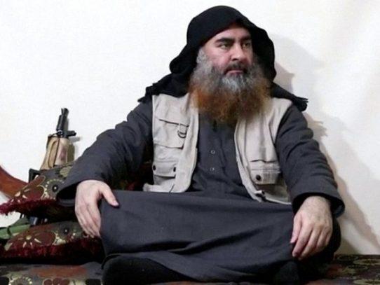"""El Estado Islámico anuncia una """"nueva fase"""" de ataques con Israel como objetivo"""