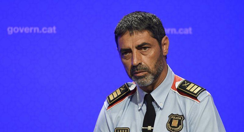 Arranca en España el juicio a la cúpula de la policía catalana